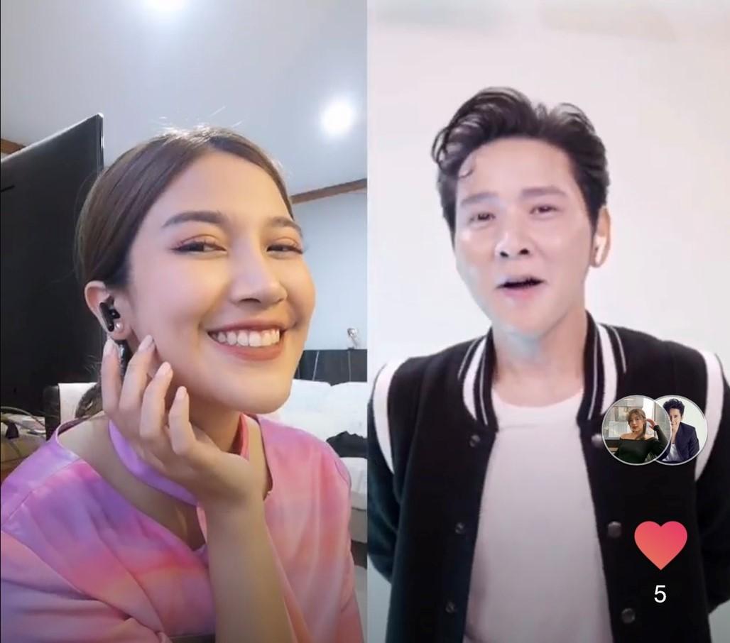 Huawei จับมือ JOOX ชวนแฟนๆ ดวลคาราโอเกะกับ โต๋-ศักดิ์สิทธิ์ ในแคมเปญ HUAWEI FreeBuds 4i's Challenge ชิงหูฟังไร้สาย มูลค่า 2,799 บาท