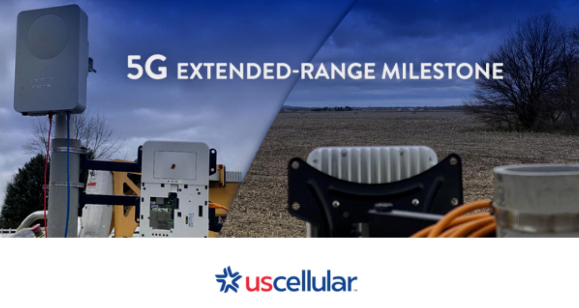 UScellular ลุย 5G mmWave ยิงสัญญาณเพิ่มรัศมีไกล 10 กิโลเมตร ทำความเร็ว Gbps ผ่านอุปกรณ์ Nokia และ Qualcomm