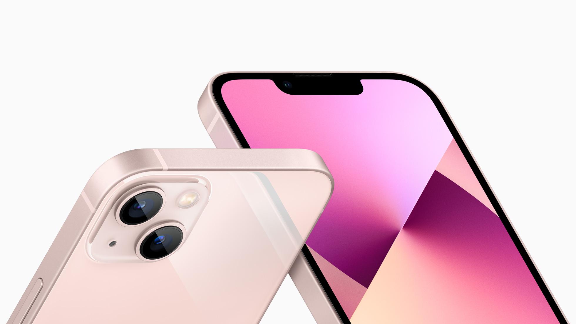 3 โอเปอเรเตอร์ เตรียมเปิดให้สั่งซื้อ iPhone 13 ล่วงหน้า ได้ตั้งแต่วันที่ 1 ตุลาคม 2564 และวางจำหน่ายในวันที่ 8 ตุลาคม 2564
