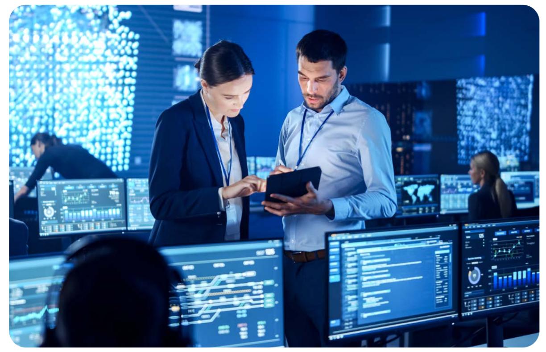 Cisco เผยรายงาน SMEs ไทย 76% สูญเสียข้อมูลลูกค้าจากการถูกโจมตีทางไซเบอร์ แนะป้องกันก่อนธุรกิจก่อนหยุดชะงัก