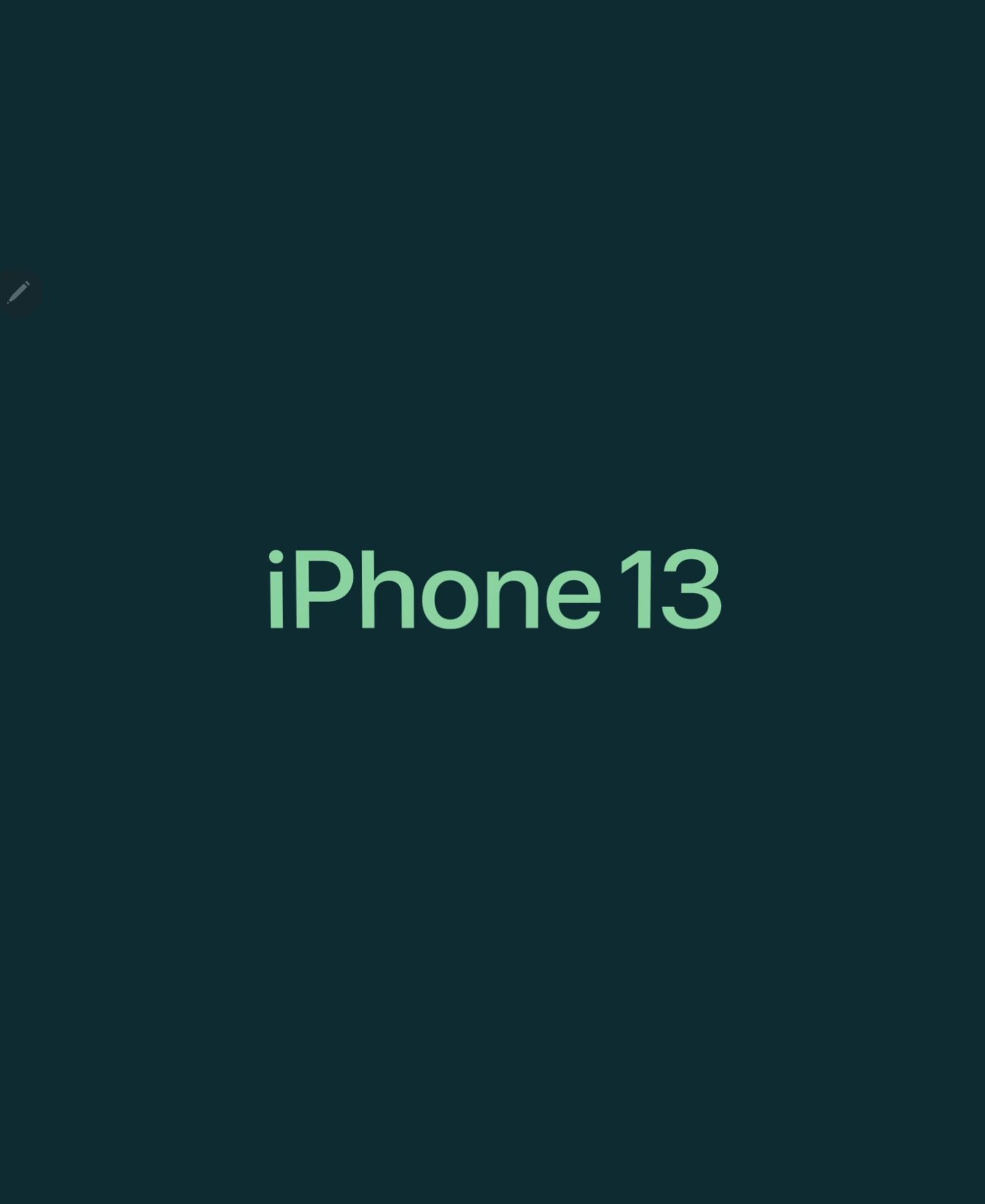 ค่ายมือถือและเว็บดัง เตรียมวางจำหน่าย iPhone 13 Pro, iPhone 13 Pro Max, iPhone 13 และ iPhone 13 mini ใหม่ เปิดให้สั่งซื้อล่วงหน้าแล้วเริ่ม 1 ตค. นี้