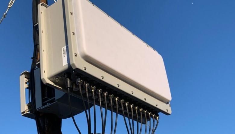 Curvalux ทดสอบ Fixed Wireless Broadband ผ่าน Wi-Fi ความเร็วขั้นต่ำ 2 - 5 Gbps ครอบคลุมพื้นที่สูงสุด 20 กิโลเมตร