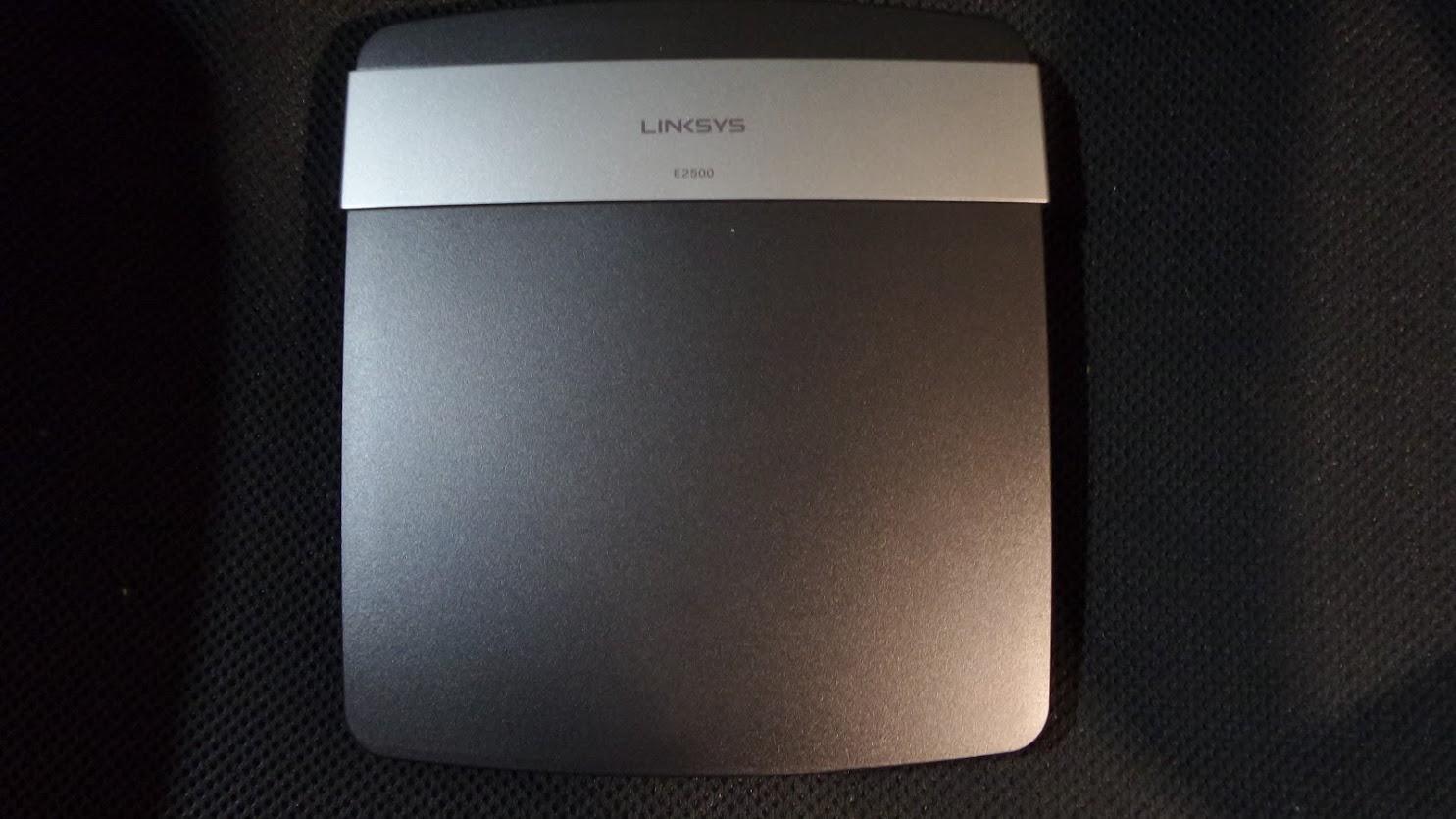 Review] Linksys E2500 N600 เราเตอร์เรียบสวย ราคาไม่แพง แต่เก่งจริง
